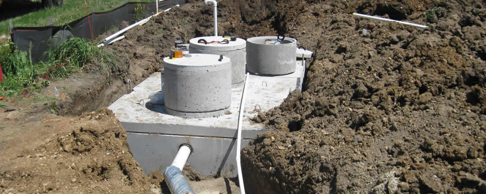 Quality Septic Repair in Olathe KS